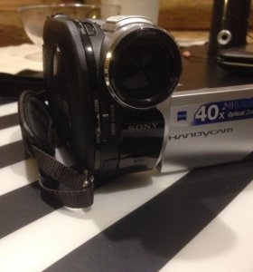 Видеокамера Sony hundycum dcr-dvd109e