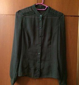 Блуза ostin блузка