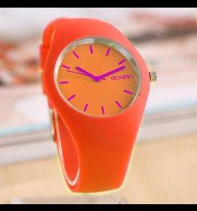 Часы наручные Geneva Jelly