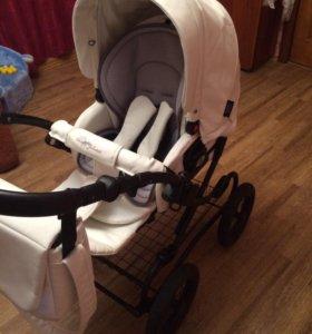 Детская коляска Zippy 2 in 1