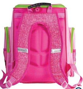 Ранец для школьницы