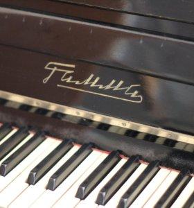 Винтажное фортепиано Гамма