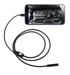Эндоскоп USB электронный