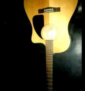 Fender CD-140SCE fishman