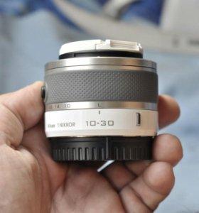 Nikon 1nikkor 10-30mm 13.5-5.6 VR