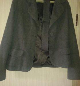 Пиджак 42-44р.