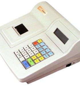 Кассовый аппарат ЭКР 2102 б/у.