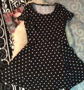 Платье befree M