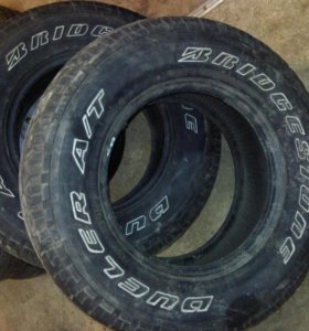 Bridgestone 265/70 R16 б/у
