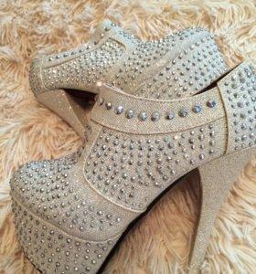 Срочно!!!!!Обувь