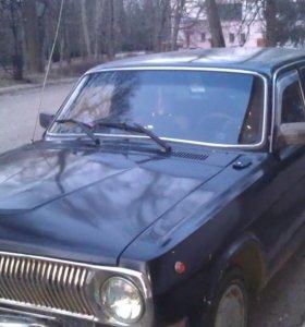 Кузов газ-2410 волга.
