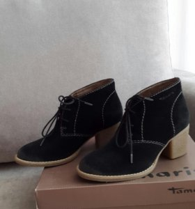 Ботинки tamaris, демисезон