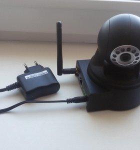 Видео камера IP KDM-6827AL
