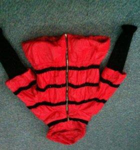 Куртка демисезонная р-44-46