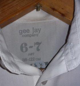 Клевая рубашка