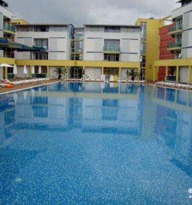 Квартира в Болгарии Солнечный Берег