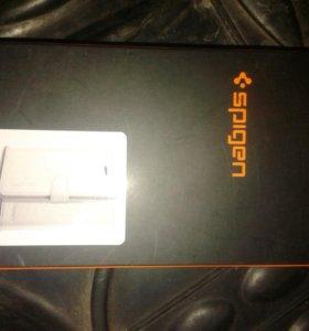 Чехол-книжка SPIGEN Wallet S для iPhone 6 plus