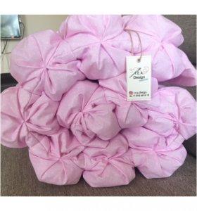 """Одеяло """"Bubble gum"""""""
