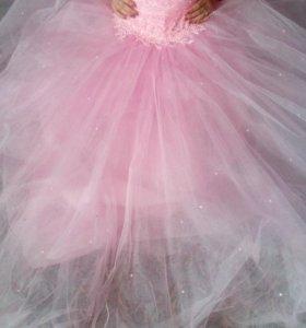 Платье р-р44-48