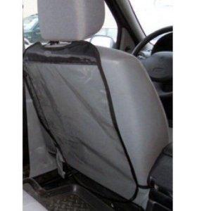 Накидка защитная на переднее сиденье