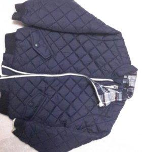 Куртка детская демисезонная mothecare