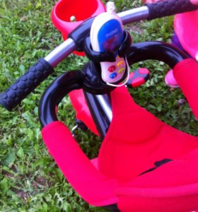Велосипед smarTrike