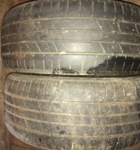 Летняя резина Bridgestone Turanza 205/55 16