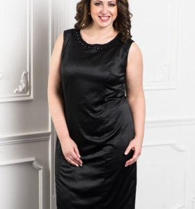 Вечернее платье 52р.