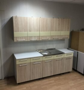 Кухня 2м.