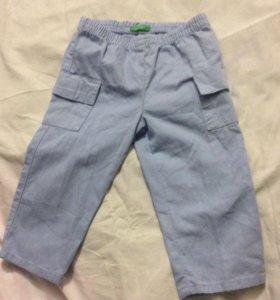 Продаю новые брюки Benetton