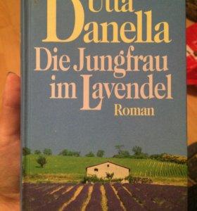 Роман на немецком языке