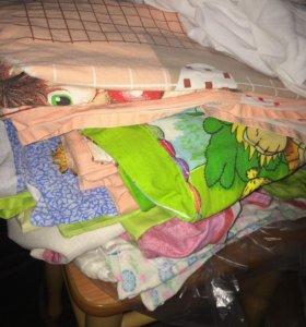 Пеленки детские тканевые.РАЗНЫЕ!!!