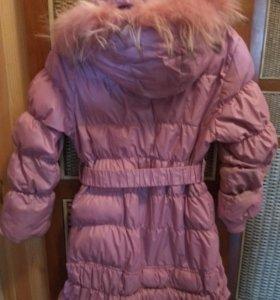 Зимнее пальто Bilemi
