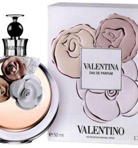 "Духи Valentino ""Valentina"", 80ml, в коробке."