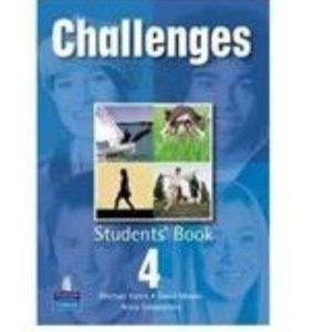 Новые учебники английского