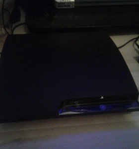 PlayStation 3 slim move 500GB