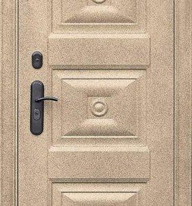 Дверь входная 371