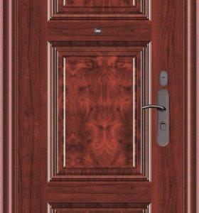 Входная дверь А-37