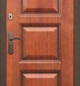 Двери входные А-35