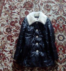 Плащ- пальто