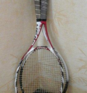 Ракетки для большого тенниса 2 шт