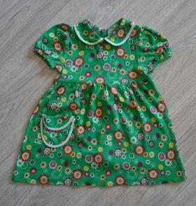 Платье на 1-2,5
