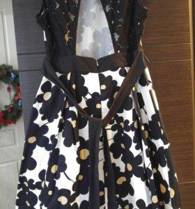 Платье zarina 46-48р.
