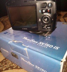 Продам фотик Canon