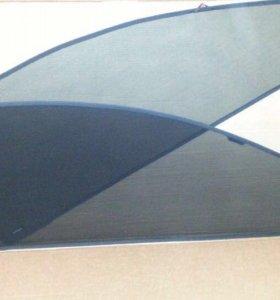 Каркасные сетки на Форд фокус 3 фирмы лайтово