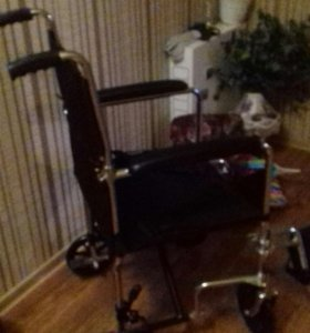 Кресло-коляска механическая