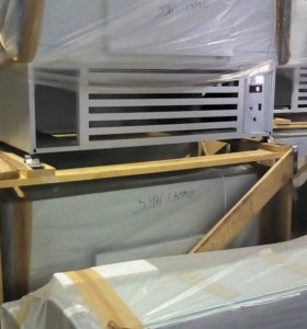 Холодильная витрина 1540 мм 1...+12