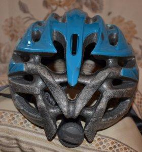 Шлем защитный женский