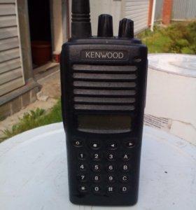 РадиостанцииKENWOOD TK270G 3шт