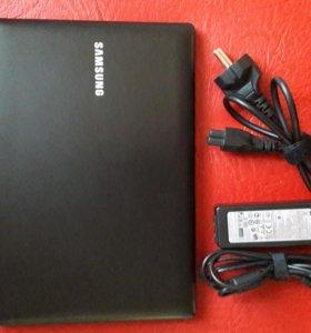 Нетбук Samsung NP-N100-MA01RU
